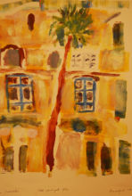 Hotel Courtyard, Aix SOLD